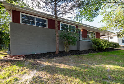 Chattanooga Single Family Home For Sale: 815 S Germantown Rd