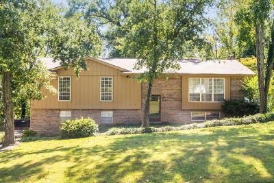 Hixson Single Family Home For Sale: 7326 McCormack Dr