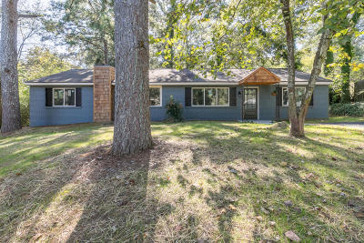 Chattanooga Single Family Home For Sale: 4224 Victory St