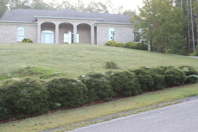 Ringgold Single Family Home For Sale: 136 Hillcrest Dr