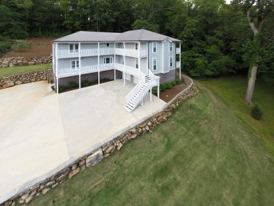 Chattanooga Single Family Home For Sale: 3131 Waterfront Dr