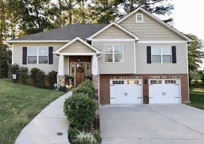 Silver Springs Single Family Home For Sale: 115 NW Silver Springs