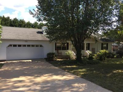 Harrison Single Family Home Contingent: 6929 Pine Haven Dr