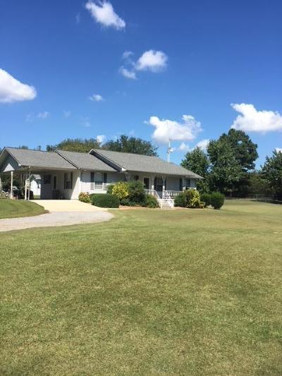Ider Single Family Home For Sale: 6634 Alabama Hwy 75