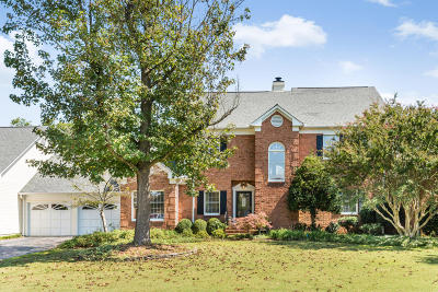 Chattanooga Condo For Sale: 1419 Heritage Landing Dr