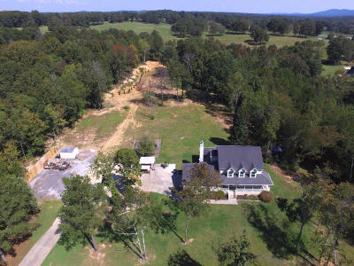 Ooltewah Single Family Home For Sale: 7421 Sutton Rd