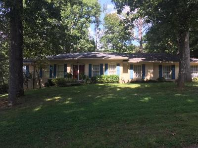 Single Family Home For Sale: 535 NE Forest Ln