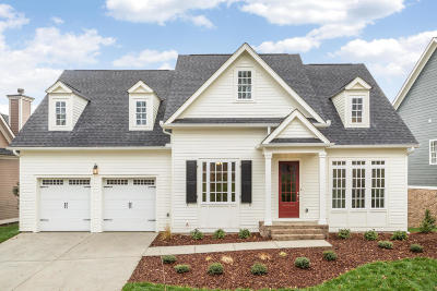 Chattanooga Single Family Home For Sale: 616 Whitehall Rd