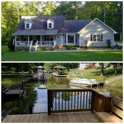 Georgetown Single Family Home For Sale: 150 Jameson Dr