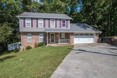 Ringgold Single Family Home For Sale: 89 Southwood Cir