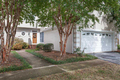 Chattanooga Condo For Sale: 1091 Constitution Dr