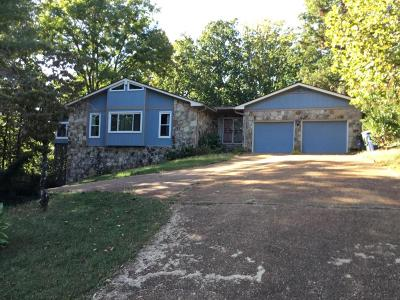 Hixson Single Family Home For Sale: 5355 Fairview Rd