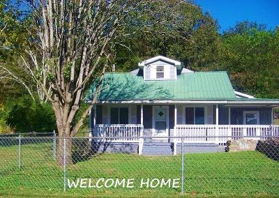 Soddy Daisy Single Family Home For Sale: 9927 Walden St