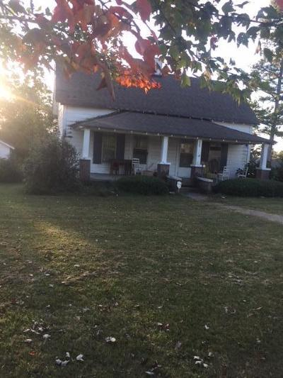 Ider Single Family Home For Sale: 4806 County Rd 159
