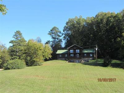 Calhoun Single Family Home For Sale: 154 Moates Drive