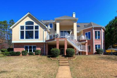 Bradley County, Hamilton County Single Family Home For Sale: 6231 Bayshore Dr