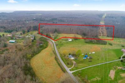 Rising Fawn Residential Lots & Land For Sale: 1394 N North Moore Rd