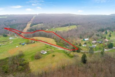 Rising Fawn Residential Lots & Land For Sale: N Moore Rd