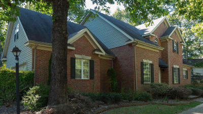 Signal Mountain Single Family Home Contingent: 3803 Windtree Dr