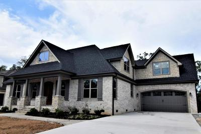 Chattanooga Single Family Home For Sale: 5973 Rainbow Springs Dr #249