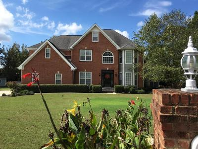 Ooltewah Single Family Home For Sale: 9500 Post Oak Dr