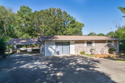 Hixson Single Family Home For Sale: 4603 Norcross Rd