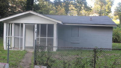 Chattanooga Single Family Home For Sale: 617 W 47th St