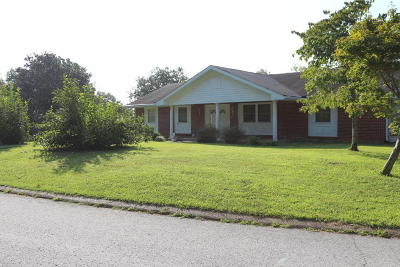 Hixson Single Family Home For Sale: 520 Leafwood Dr