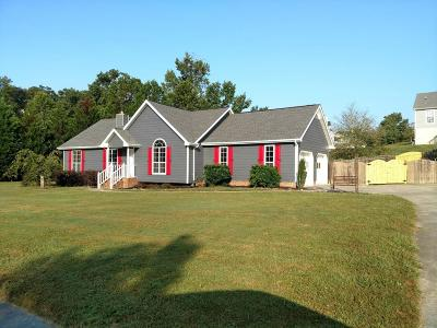 Hixson Single Family Home For Sale: 905 Autumnbrook Ln