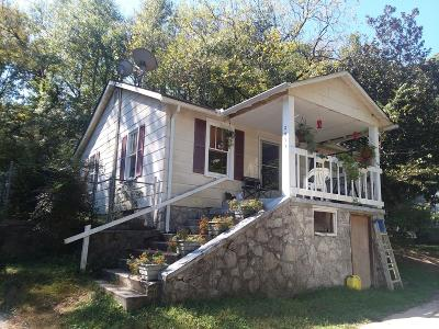Chattanooga Single Family Home For Sale: 2922 Forgotten Tr