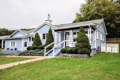 Spring City Single Family Home For Sale: 25850 Rhea County Hwy