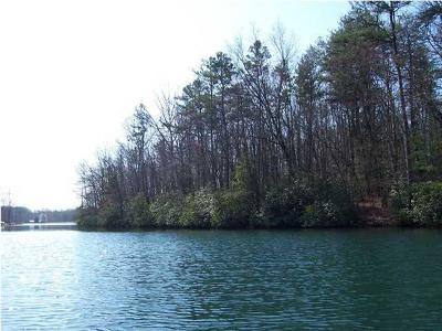 Marion Residential Lots & Land For Sale: 234 White Oak Tr