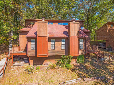 Chattanooga Multi Family Home For Sale: 3281 Conner St