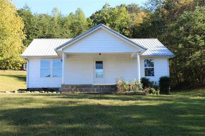 Spring City Single Family Home For Sale: 27020 Rhea County Hwy