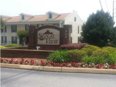 Chattanooga Condo For Sale: 900 Mountain Creek Rd #Apt 323