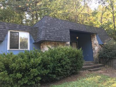Chattanooga Multi Family Home For Sale: 3712 Fountain Ave