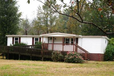 Chattanooga Single Family Home For Sale: 3324 Highwater Tr