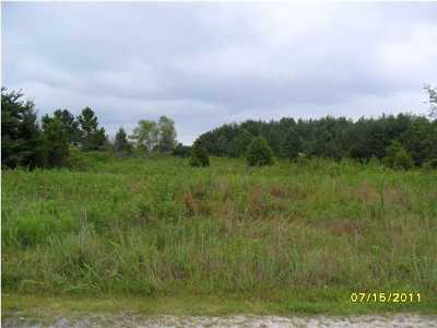 Bryant Residential Lots & Land For Sale: Davis Dr #38
