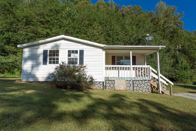 Marion Single Family Home For Sale: 346 Aetna Hill Rd