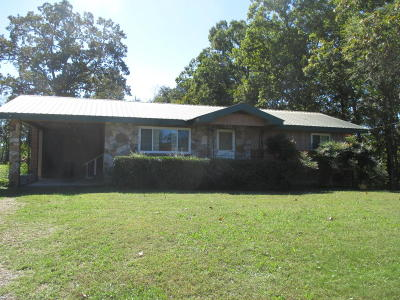 Single Family Home For Sale: 345 Cleo Dr