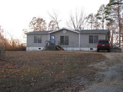 Marion Single Family Home For Sale: 335 Reynolds Rd