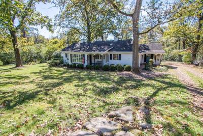 Signal Mountain Single Family Home Contingent: 303 Laurel St