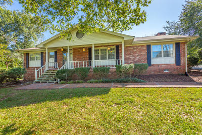 Chattanooga Single Family Home For Sale: 1069 Julian Rd