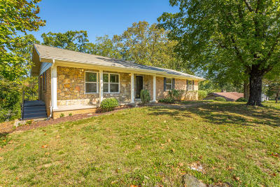 Hixson Single Family Home For Sale: 1313 Alethea Dr