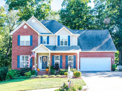 Mill Creek Single Family Home Contingent: 118 Mill Run Pl