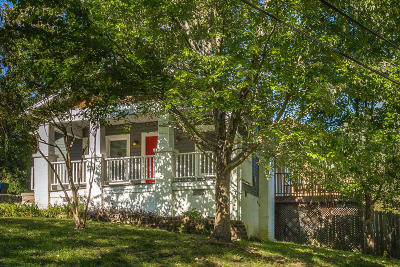 Chattanooga Single Family Home For Sale: 402 Rosewood St