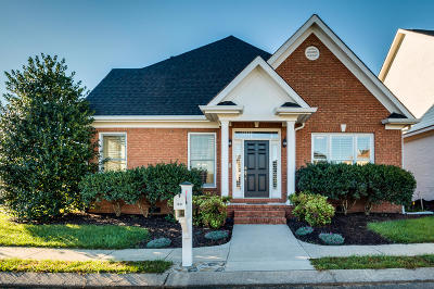 Ooltewah Single Family Home For Sale: 7682 Daybreak Cir