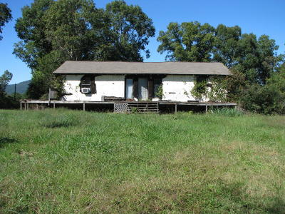 Marion Single Family Home For Sale: 425 Reynolds Rd