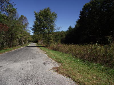 Marion Residential Lots & Land For Sale: 101 Kelly Creek Rd