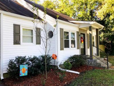 Chattanooga Single Family Home For Sale: 6228 E Brainerd Rd